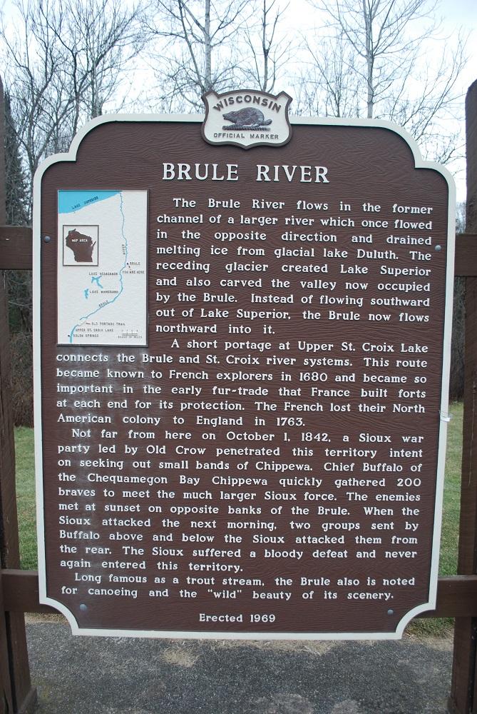 Brule Info